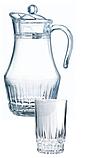 Lancier Набор для воды - 7 пр Arcopal L4985, фото 4