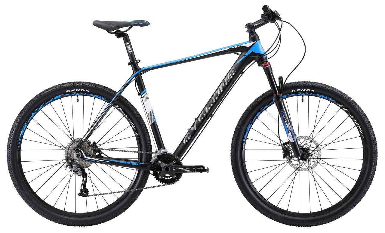 Горный велосипед CYCLONE 29