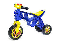 Мотоцикл Беговел 171 Оріон Синій