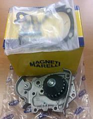 Помпа (водяной насос) Renault Logan 1.4 - 1.6 (Magnetti Marelli 352316170961)(высокое качество)