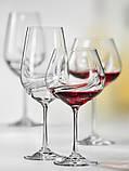 Turbulence бокалы для вина 350 мл.- 2 шт Bohemia 40774/350, фото 3
