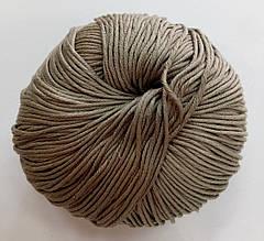Пряжа для вязания Эджитто TITAN WOOL бежевый 5