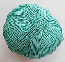Пряжа для вязания Эджитто TITAN WOOL триффани 33