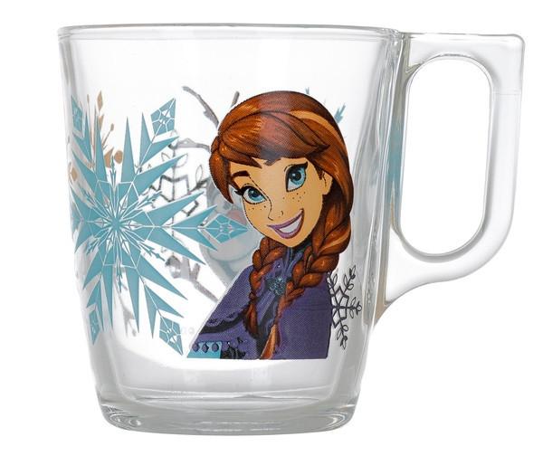 Disney Frozen Winter Magic Детская кружка 250 мл Luminarc L7470