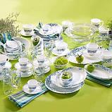 Aliya Blue Сервиз столовый - 19+6 пр. Arcopal L5296, фото 8
