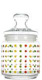 Club Color Art Набор банок (0,5 л; 0,75 л; 1 л) - 3 пр Luminarc L9967, фото 4
