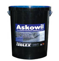 Askowill битумный клей-мастика 10 кг