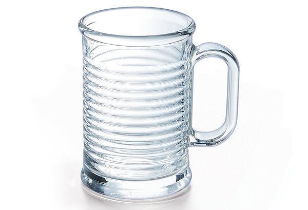 Conserve Moi кружка/чашка 320 мл прозрачная Luminarc L5275