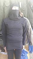 Белье нательное флисовое . Комплект штаны кофта Балаклава