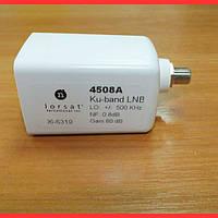 Профессиональный DRO конвертор NorSat 4508A