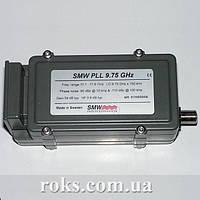 Профессиональный конвертор SMW PLL 9.75 GHz