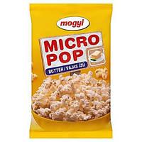 Попкорн с маслом и солью Mogyi Micro Pop 100 г