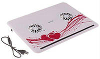 Охлаждающая подставка для ноутбука Notebook Helder Акция!