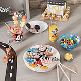 Disney Party Mickey Набор для детей - 3 пр Luminarc N5278, фото 2