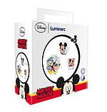 Disney Party Mickey Набор для детей - 3 пр Luminarc N5278, фото 3