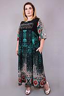 Платье Купава Узор, фото 1