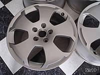 Оригинальные диски Audi R17 5x112 7,5Jx17H2 ET56. A3