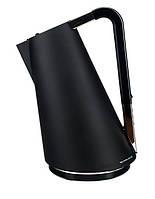Электрочайник Bugatti VERA 14-VERAN цвет черный, фото 1