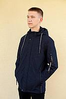 Мужская куртка Indaco ITC626