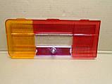 Скло заднього ліхтаря ВАЗ 2106, 2121 Нива ліве, фото 2