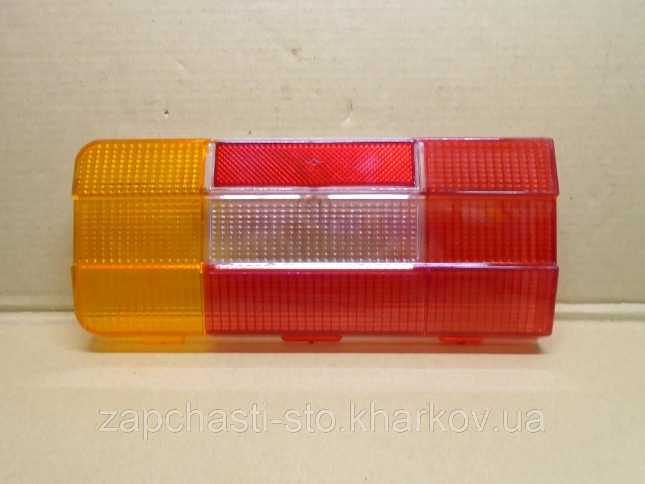Стекло заднего фонаря ВАЗ 2106, 2121 Нива левое