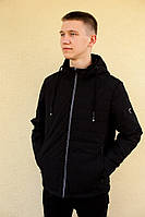 Мужская куртка Indaco ITC607