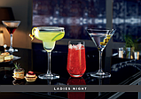 Ladies Night Бокалы для маргариты 440 мл Eclat L7638, фото 2