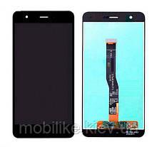Дисплей с сенсорным екраном Huawei Nova BLACK
