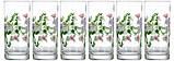Amsterdam Mabelle набор стаканов высоких 270 мл - 6 шт  Luminarc N3566, фото 2