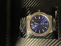 Часы Audermas Piguet Royale Oak, механика, люкс копия