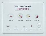Water Color Сервиз столовый 46 пр. Luminarc N8586, фото 3