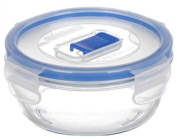 Pure Box Active Емкость для пищи круглая 670 мл Luminarc L8760