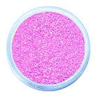 Пісочки Блискітки Глітер Фіолетового Кольору для Декору і Дизайну Нігтів в Банках, Манікюр, Нігті, фото 3