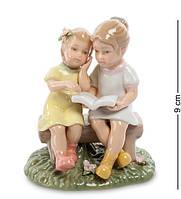 """Статуэтка """"Девочки с книгой"""" (Pavone) CMS-12/25"""