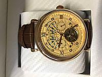 Часы Vacheron Constantin, механика, люкс копия