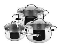 Culinaire Набор посуды 6 пр. Vinzer 89030