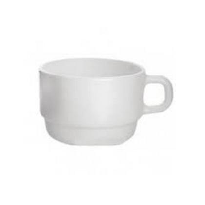 Empilable White Чашка/кружка 220 мл Luminarc H7795