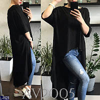 Платье туника мод.0121