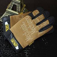 Тактические перчатки Mechanix, фото 1