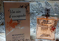 Женские духи Givenchy Un Air d'Escapade Eau De Toilette Vaporisateur - Spray 100ml