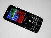"""Телефон Nokia Y200 Черный - 2 sim - 2,2"""" - Fm - Bt - Camera - стильный дизайн, фото 1"""