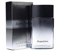 (ОАЭ) Ermenegildo Zegna / Эрменеджильдо Зенья - Forte (100мл.)  Мужские