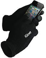 Универсальные перчатки iGlove для сенсорных экранов iPhone, iPad, iPod, смартфонов