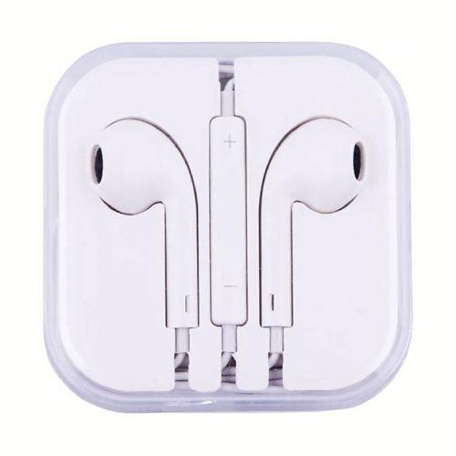 Наушники Apple iPhone 5g Apple Earpods