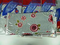 Чехол для гладильной доски, войлок цветок граната