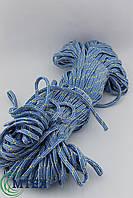 Шнур полипропиленовый без сердечника Ø10мм метражом