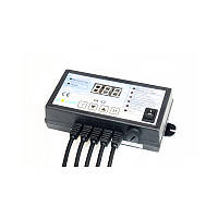 Терморегулятор ( контроллер ) Nowosolar PK-22