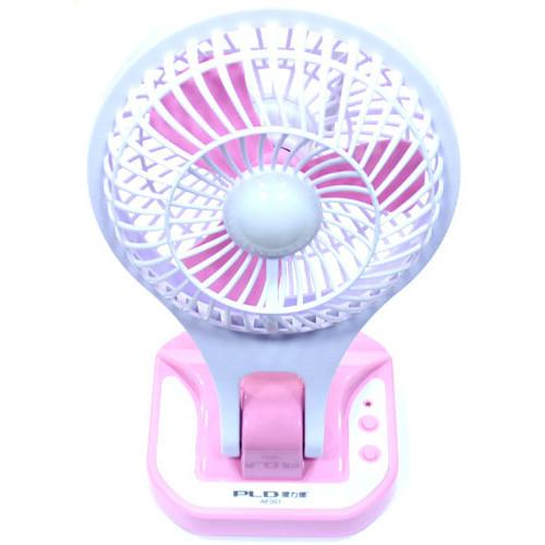 Портативный вентилятор с Led подсветкой AF001