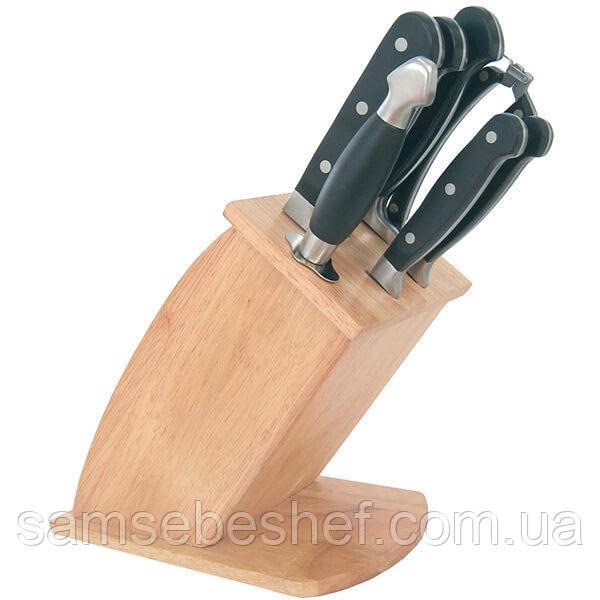 Набор ножей в деревянной колоде Maestro, 8 предметов, MR 1423