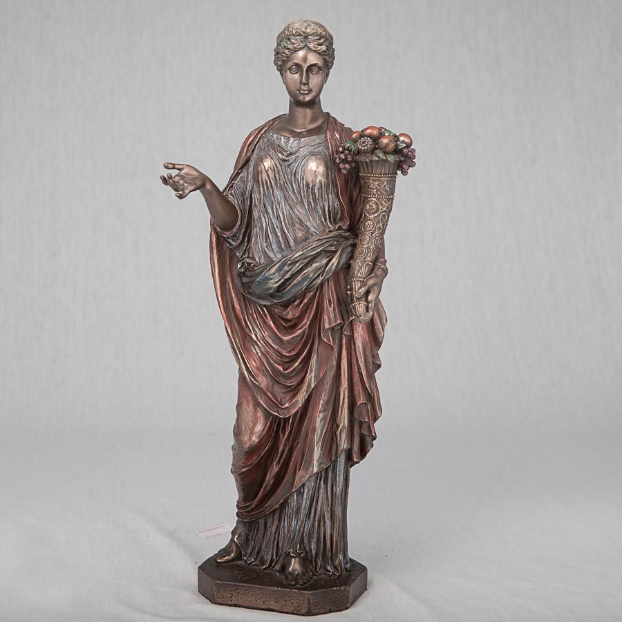 Статуэтка Принцесса плодородия Клаудиа Veronese (38 см) 72384 A4 Италия